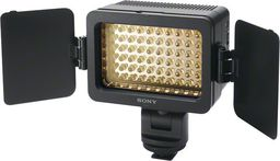 Lampa pierścieniowa Sony HVL-LE1 LED Video Light (HVLLE1.CE7)