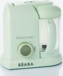 Multicooker Beaba Babycook® MACARON Mint Green