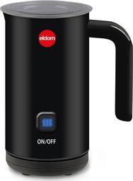 Spieniacz do mleka Eldom Czarny (SI500 MEKO czarny)