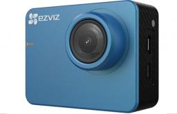Kamera Ezviz Ezviz S2 Blue (CS-SP206-B0-68WFBS(BLUE))