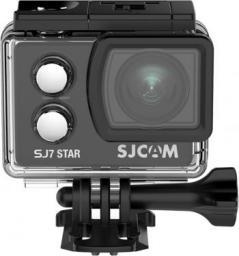 Kamera SJCAM SJ7 Star Czarna