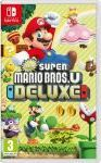 New Super Mario Bros U Deluxe (NS)