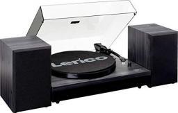 Gramofon Lenco LS-300BK czarny