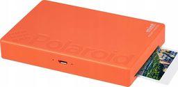 Drukarka fotograficzna Polaroid Polaroid Mint Drukarka Zdjęć Bluetooth Do Telefonu - Czerwona