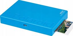 Drukarka fotograficzna Polaroid Polaroid Mint Drukarka Zdjęć Bluetooth Do Telefonu - Niebieska