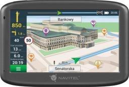 Nawigacja GPS Navitel E505 Magnetic