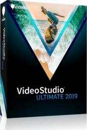 Corel Corel VideoStudio Ultimate 2019 ENG