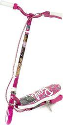 Barbie Hulajnogi elektryczne (BB-KS-5.5) różowa