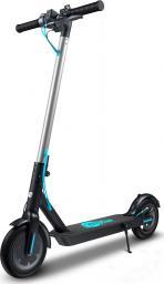Motus Hulajnoga elektryczna Scooty 8.5 czarno-turkusowa