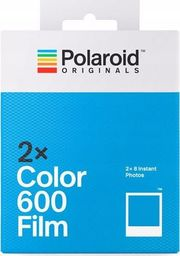 Polaroid Color 600 Film 2szt.