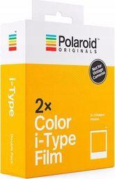Polaroid 2x Wkłady Wkład Papier Do Polaroid Onestep 2 Vf Onestep+ / I-type / Kolor - 16 Zdjęć