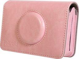 Polaroid Futerał / Etui / Pokrowiec Do Polaroid Snap Touch - Różowy