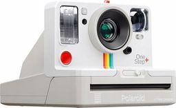 Aparat cyfrowy Polaroid Polaroid Onestep+ Aparat Natychmiastowy / Bluetooth - Biały