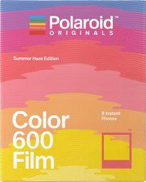 Polaroid Wkład Papier Wkłady Do Polaroid 600 / Summer Haze / Kolorowe
