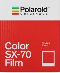 Polaroid Wkłady / Wkład / Papier / Film Do Polaroid Sx-70 Oraz Box Type 1000 - Color
