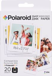 Polaroid Papier Zink Pop 20 Szt.