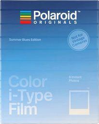 Polaroid Wkłady Wkład Papier Do Polaroid Onestep 2 Vf / Onestep+ / I-type Summer Blues
