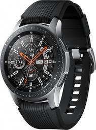 Smartwatch Samsung Galaxy Watch Czarno-srebrny  (SM-R800NZSADBT)