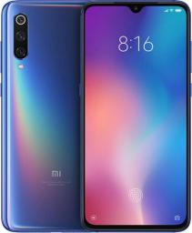 Smartfon Xiaomi Mi 9 6/128GB Ocean Blue