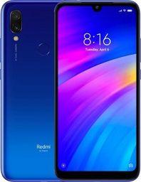 Smartfon Xiaomi Redmi 7 3/32GB Comet Blue