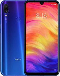 Smartfon Xiaomi Redmi Note 7 4/64GB Neptune Blue