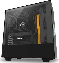 Obudowa Nzxt H500 Overwatch Special Edition (CA-H500B-OW)