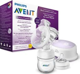 Philips Philips Avent Electric Single Breast Pump SCF332/31