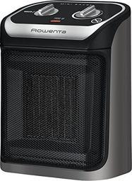 Rowenta Rowenta ceramic heater - black / gr - Mini Excel Silent Comfort Compact