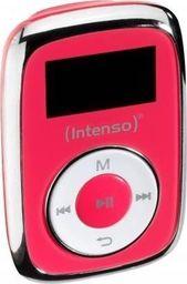 Odtwarzacz MP3 Intenso Intenso Music Mover, MP3-Player - 8GB - pink
