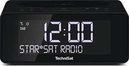 Radiobudzik Technisat DIGITRADIO 52
