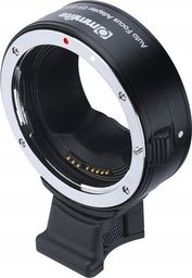 Commlite Adapter Af Do Canon Eos R Rf Na Canon Eos Ef-s Ef