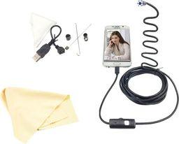 Xrec endoskop kamera inspekcyjna usb 5m, sztywny kabel (5829037)