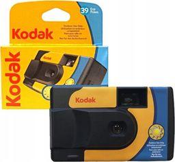 Aparat cyfrowy Kodak Kodak Daylight Aparat Jednorazowy ISO 800