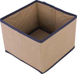 Miss Space Organizer do szafy i szuflady, beżowy 20x20x15 uniwersalny