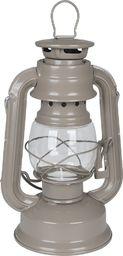 Urban Outdoor Lampa sztormowa 19cm, taupe uniwersalny