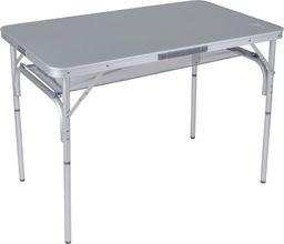 Bo Camp Stół składany turystyczny 100x60cm uniwersalny