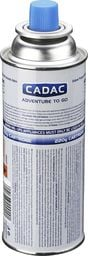 Cadac Kartusz gazowy CADAC, 220gr uniwersalny