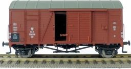 Exact-Train Wagon Towarowy Kryty Kdt 134018 PKP model H0 Exact Train uniwersalny