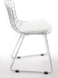 D2 Design Krzesło dziecięce Harry Junior inspirowane Diamond Junior uniwersalny