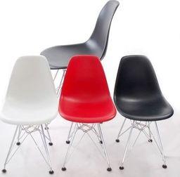 D2 Design Krzesło dziecięce JuniorP016 inspirowane DSR uniwersalny