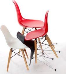 D2 Design Krzesło dziecięce JuniorP016 inspirowane DSW uniwersalny