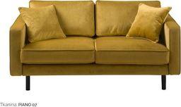 Maduu Studio Sofa 2 Mellow 1 GR Tkanin uniwersalny