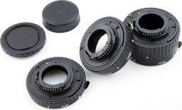 Obiektyw MeiKe Pierścienie Pośrednie Makro Af Autofocus Do Nikon [ai/ais/af]