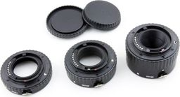 Obiektyw MeiKe Pierścienie Pośrednie Makro Af Autofocus Do Sony