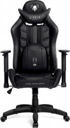 Fotel Diablo Chairs X-RAY model S CZARNY (5902560336139)
