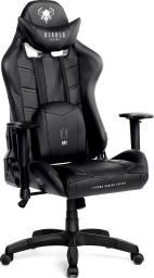 Fotel Diablo Chairs X-RAY model L CZARNY (5902560336047)