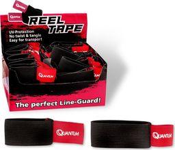 Quantum Reel Tape Medium czerwony/czarny-czarny/czerwony 1szt 1,50cm Ø3,50cm (8560001)