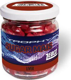 Zebco Kukurydza Trophy czerwony Liver 125g (3802001)