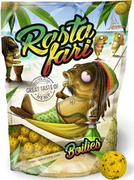 Radical Baits Rastafari Kulki proteinowe Ø16mm 1kg (3979001)