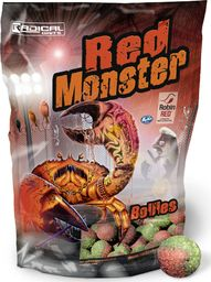 Radical Baits Red Monster Kulki proteinowe Ø20mm 1kg (3667002)